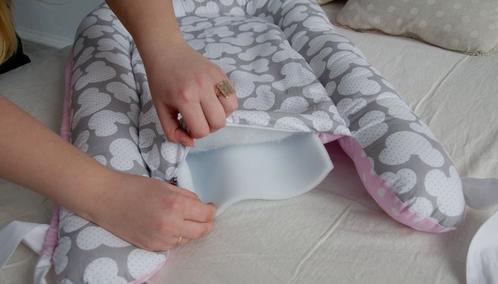Как сшить спальник для ребенка своими руками