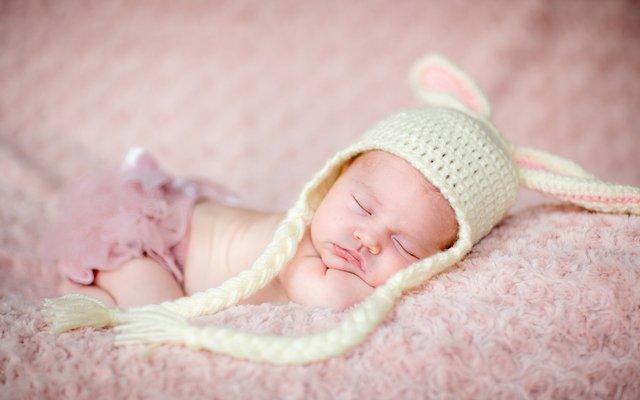 Правильный сон новорожденного или сколько должен спать грудничок