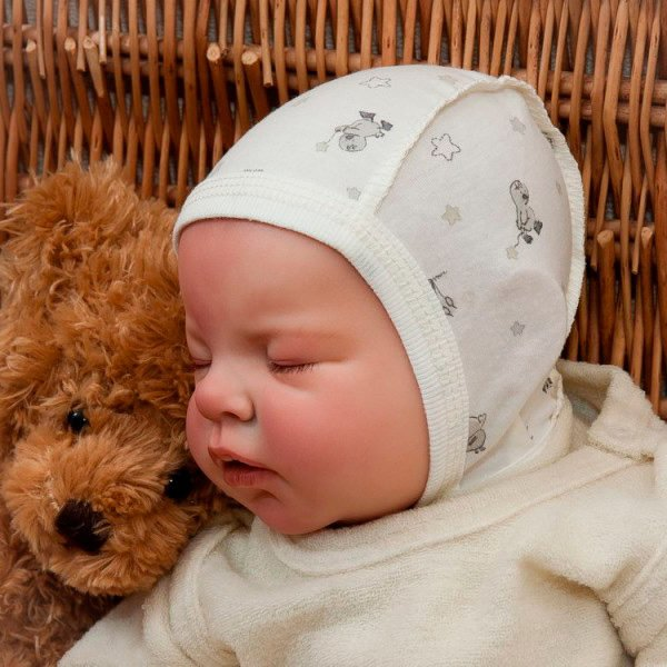 Молочная корочка у младенца: есть ли повод для беспокойства?