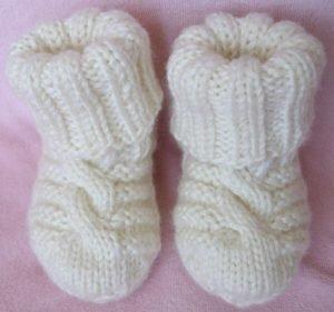 носки для грудничка