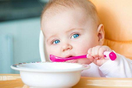Гречневая каша для малыша первого года жизни: первый прикорм и правила приготовления