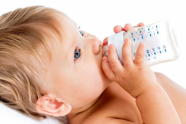 нутрилон для новорожденных