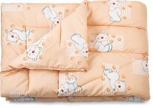 одеяло для грудничка