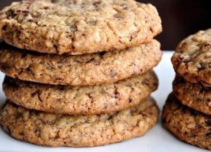 овсяное печенье для грудничков