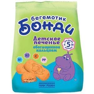 магазинное печенье для грудничков