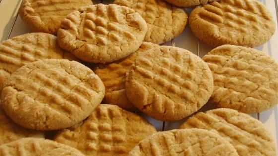 домашнее печенье для грудничка
