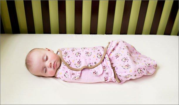 Пеленать ли новорожденного и как это сделать быстро и качественно