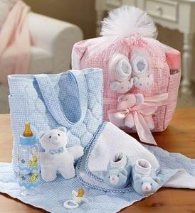 вещи новорожденному в роддом