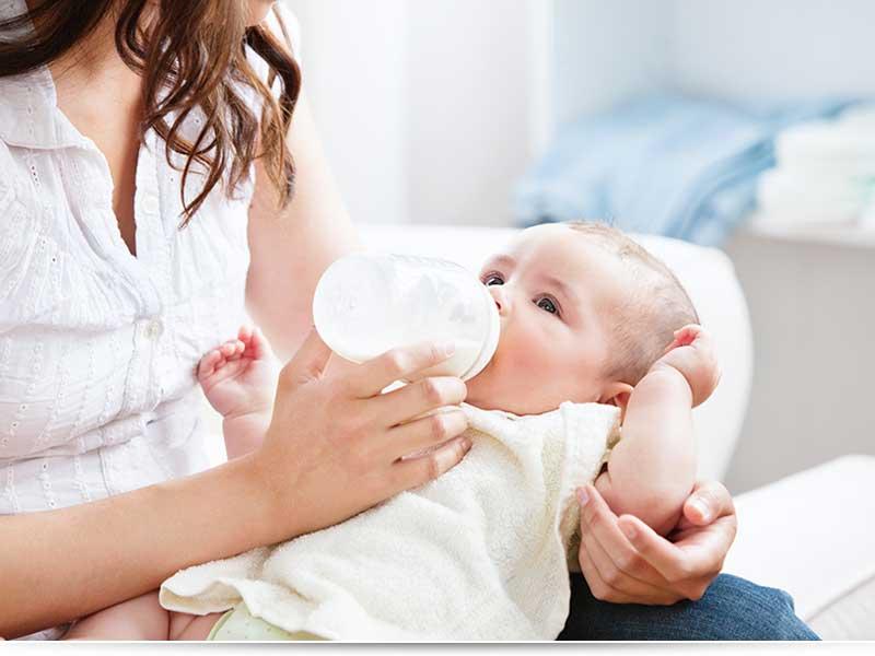 ИВ новорожденных
