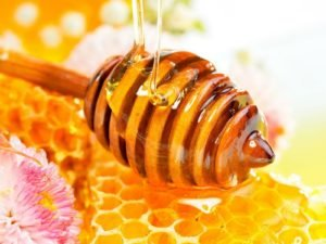 можно ли мед грудничкам