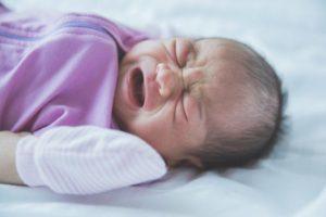поражение ЦНС у новорожденного