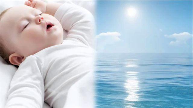 белый шум - шум моря
