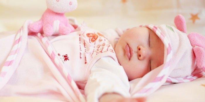белый шум для лучшего сна новорожденного