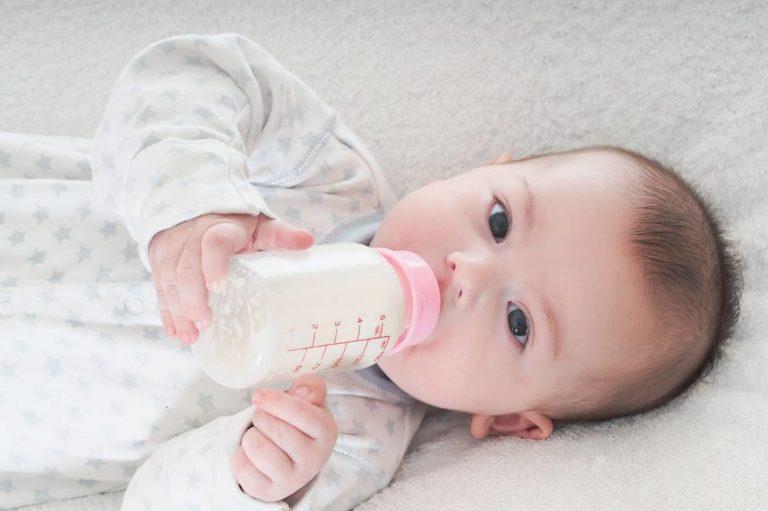 бутылочки для новорожденных