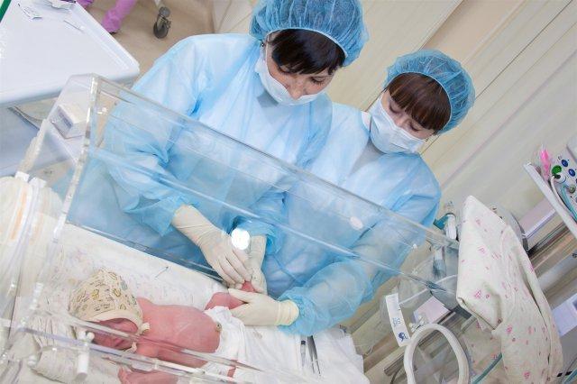 выхаживание недоношенного ребенка в больнице