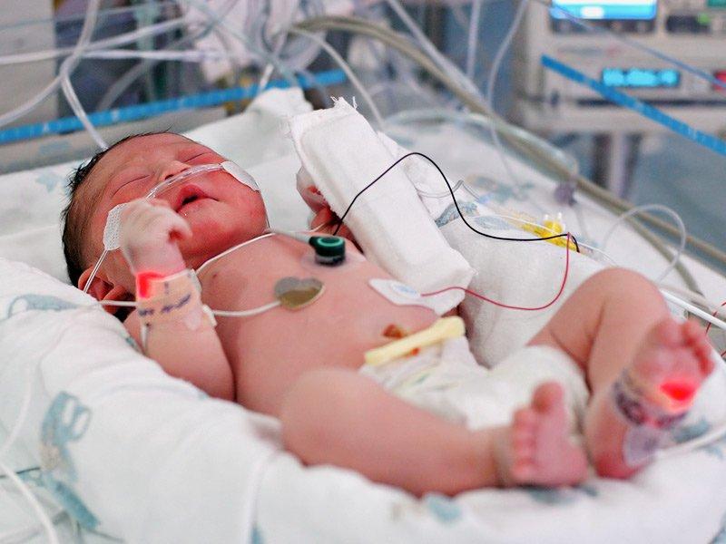 сепсис новорожденных лечение