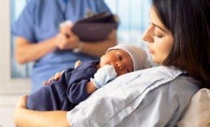 сепсис у новорожденных