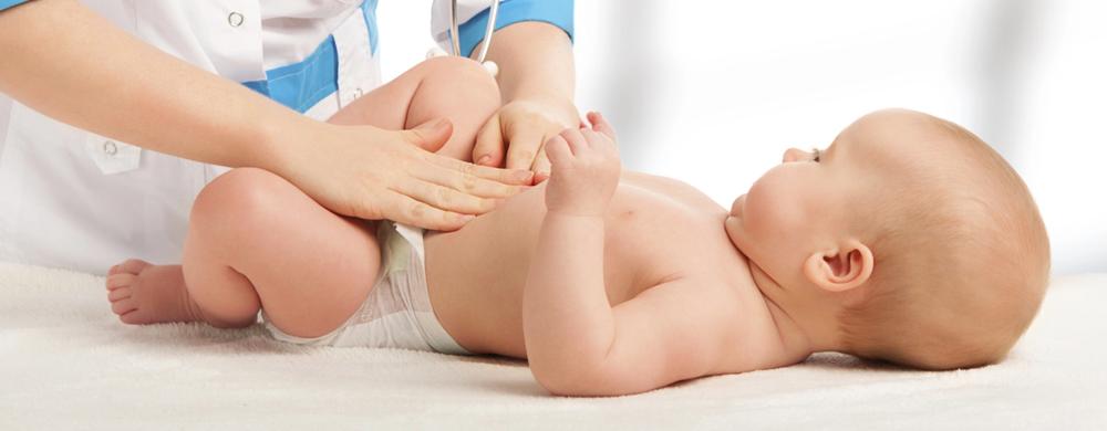 тонус у новорожденного лечение