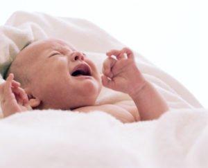 гипервозбудимость у новорожденных