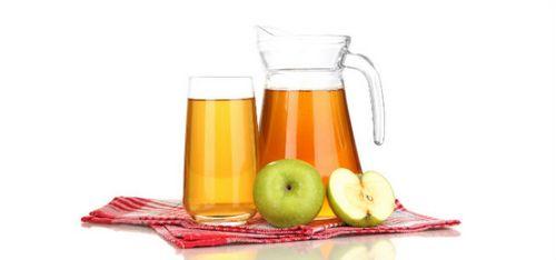 компот из яблок для грудничка