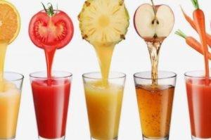 как приготовить сок для грудничка