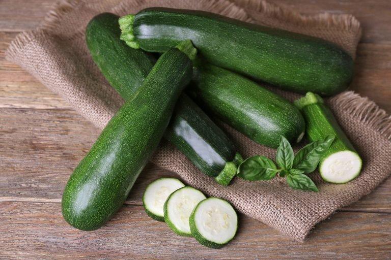 кабачок полезные свойства овоща