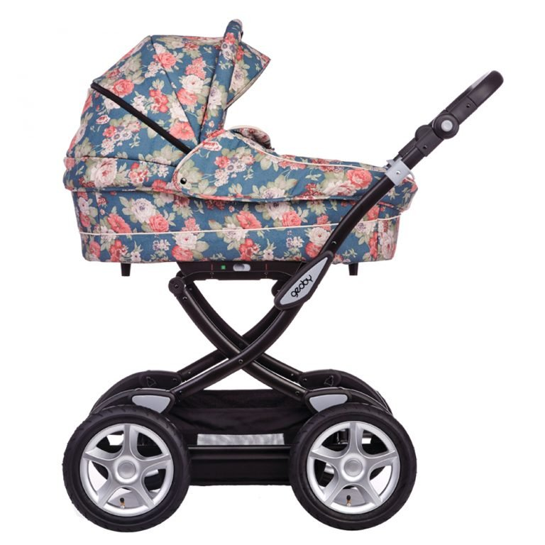 Как выбрать коляску для новорожденного: требования, различия, основные параметры