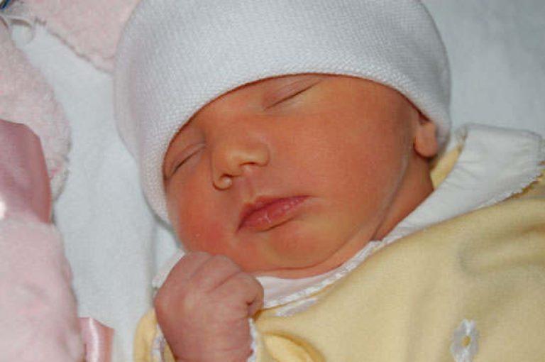 повышенный билирубин у младенца