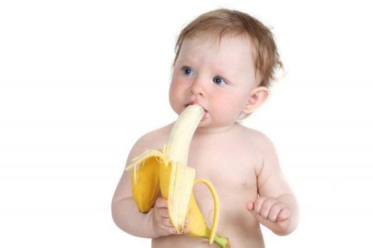 причины появления пищевой аллергии у малыша