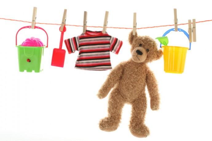 гигиена игрушек и одежды как профилактика стоматита