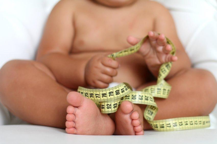 нормы роста у грудничков