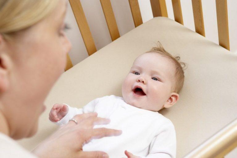 новорожденный в два месяца