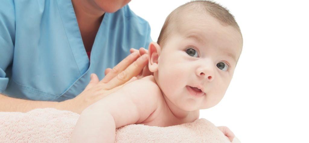 остеопат для грудничка