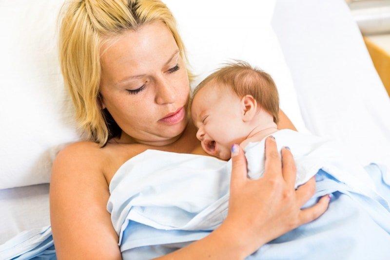 лечение пневмонии у грудничков