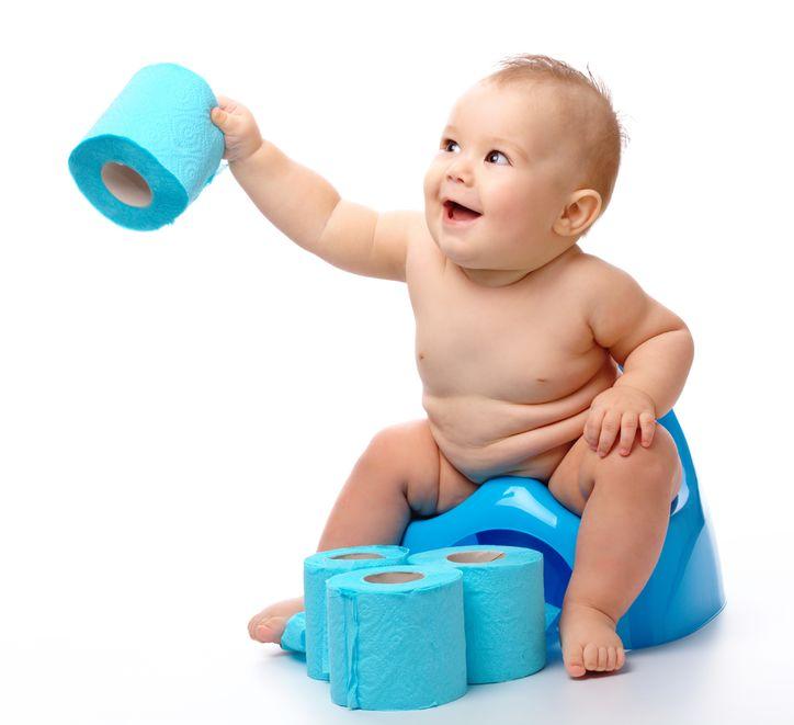 Копрограмма: значение анализа и нормы показателей для новорожденного