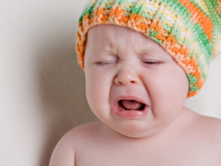 признаки кишечной инфекции у младенца