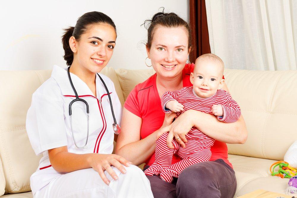 как идентифицировать пиелонефрит у младенца
