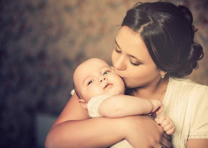 как правильно промыть нос физраствором новорожденному