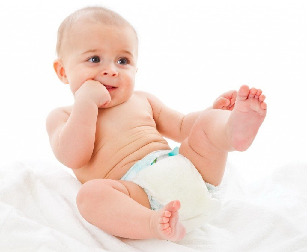 Марлевые подгузники для младенцев: альтернатива популярным памперсам или сомнительная экономия