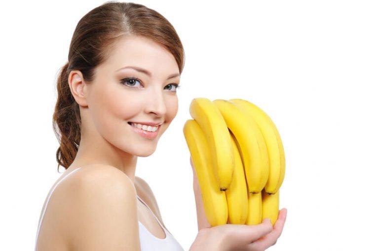 бананы и грудное вскармливание