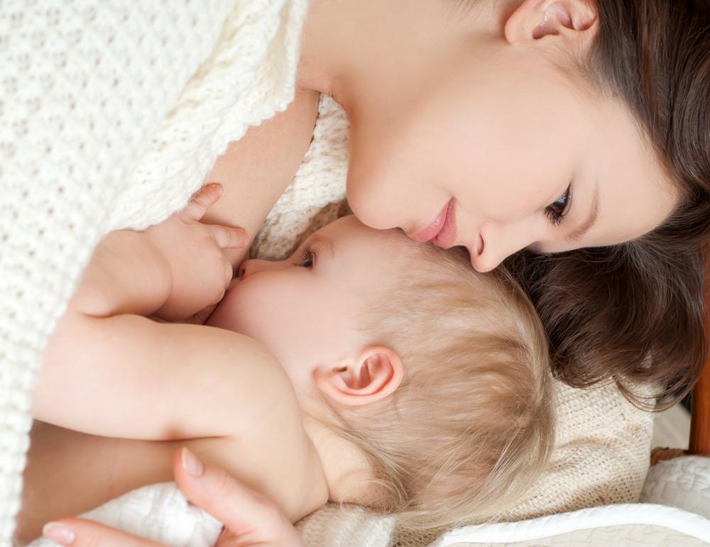 Простудные заболевания при грудном вскармливании: лечение без ущерба для малыша