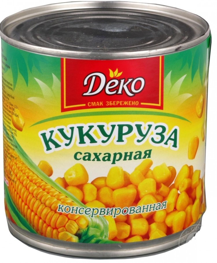 вред консервированной кукурузы при грудном вскармливании