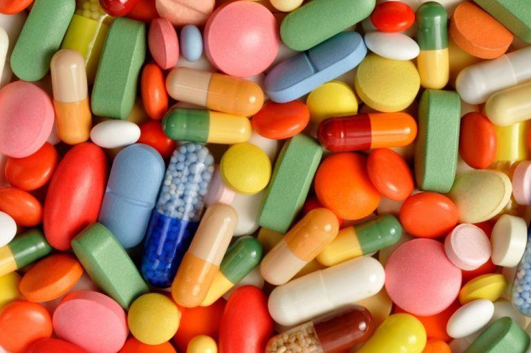 какие витамины нужно употреблять при гв