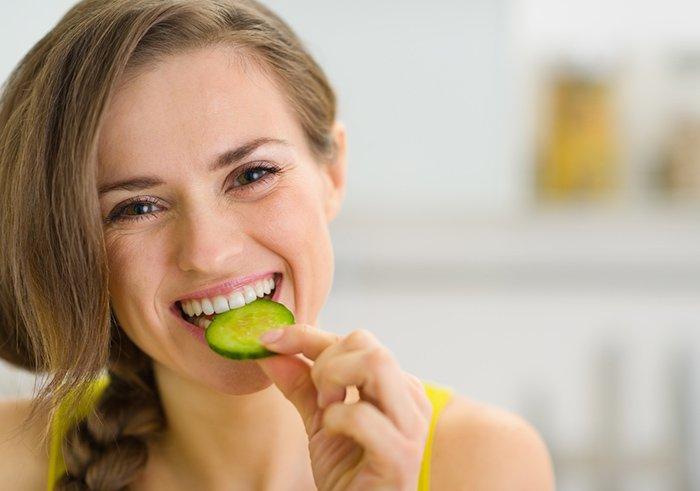 Огурцы на ГВ: можно ли свежие и соленые плоды при лактации