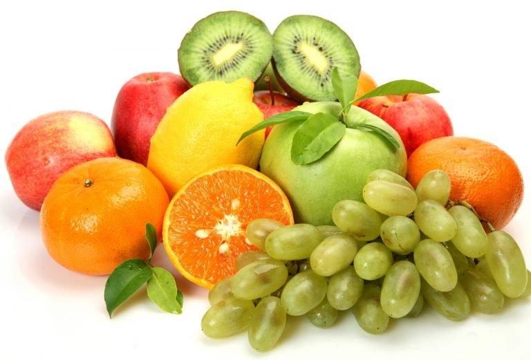 польза и вред фруктов при гв