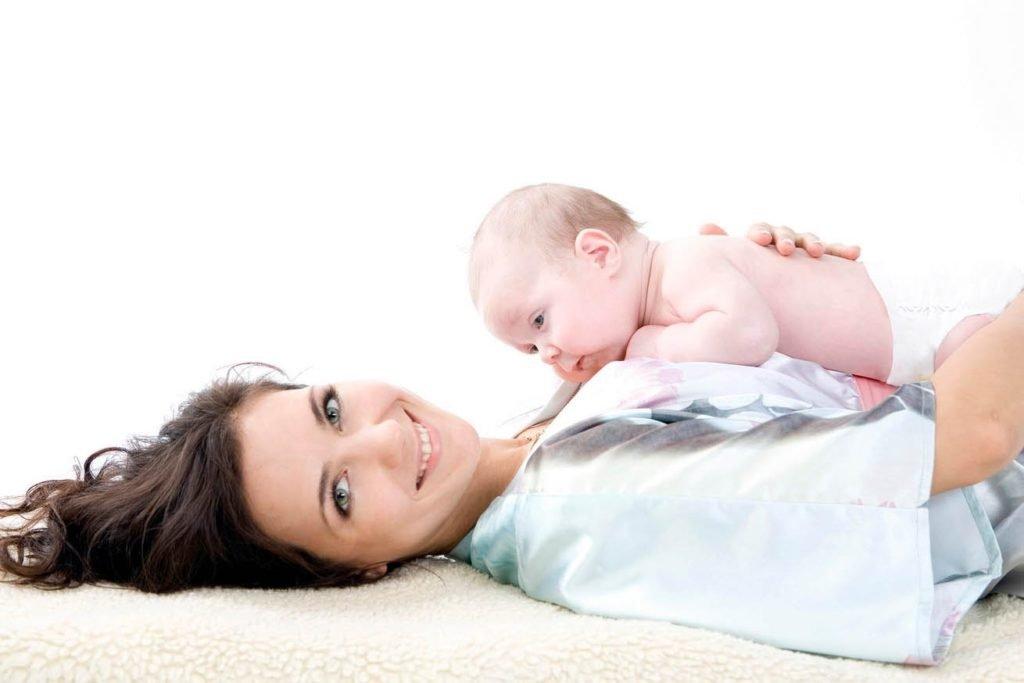 можно ли делать флюорография кормящей матери