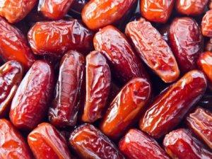 финики-кладезь витаминов