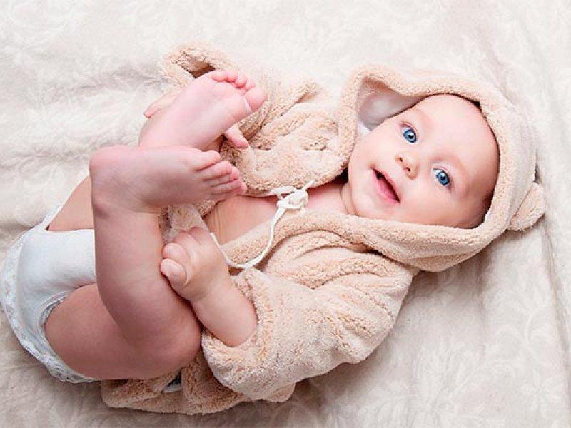 польза гв для младенца