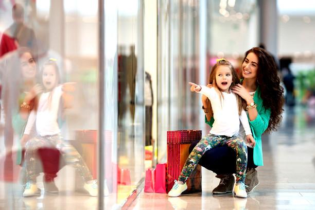 Торговые центры для досуга с детьми: что нужно знать о гигиене в них?